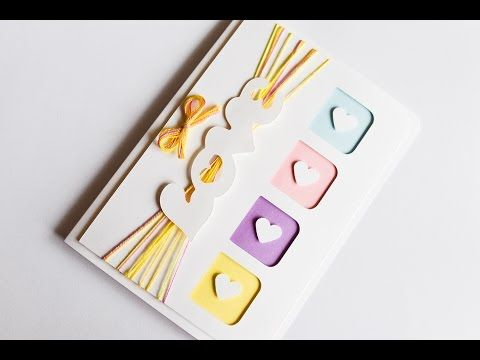 9 best images about quilling – Youtube Valentines Day Cards
