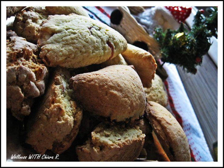 La tradizione dolciaria di mia mamma: tortelli dolci!