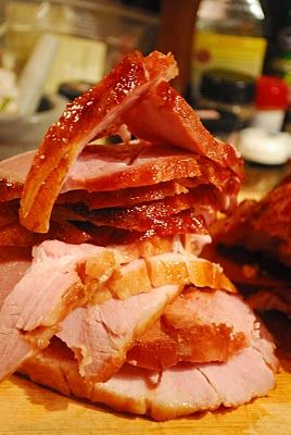Grandma's Holiday Ham!!  Guaranteed to be the BEST Ham you've EVER Had!!!