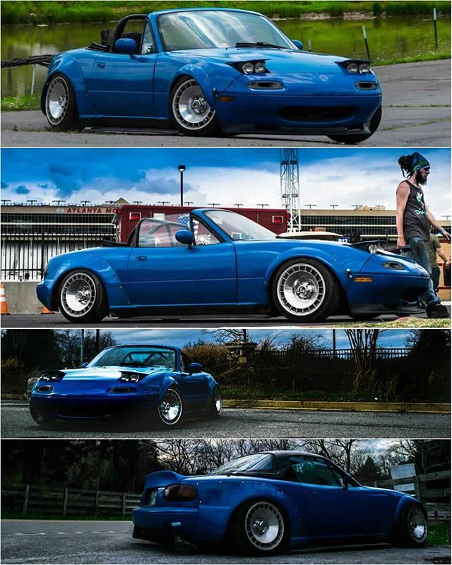 Used Mazda Mx 5 Miata For Sale: 1000+ Images About Mx5 On Pinterest