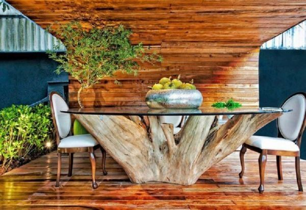 Amazing Table | WoodworkerZ.com