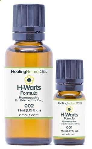 Natural, Painless Wart Removal: Safe for Kids and Flat Warts on Face...ordered; praying itll work on my child!