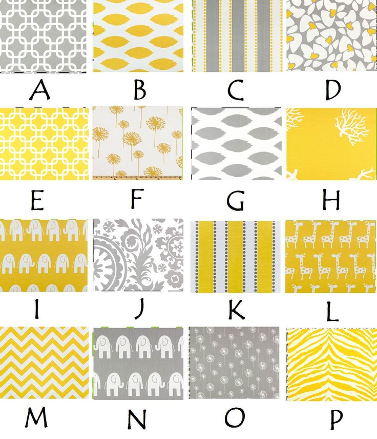 43 best for princess ashley 39 s little prince images on for Yellow nursery fabric