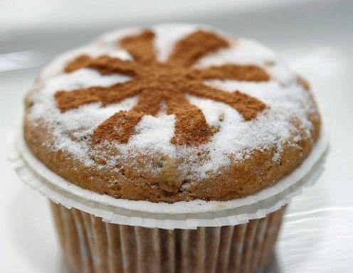Lebkuchen Muffins - Rezept - ichkoche.at