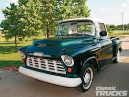 1955 Chevy!!!!! Sooo pretty