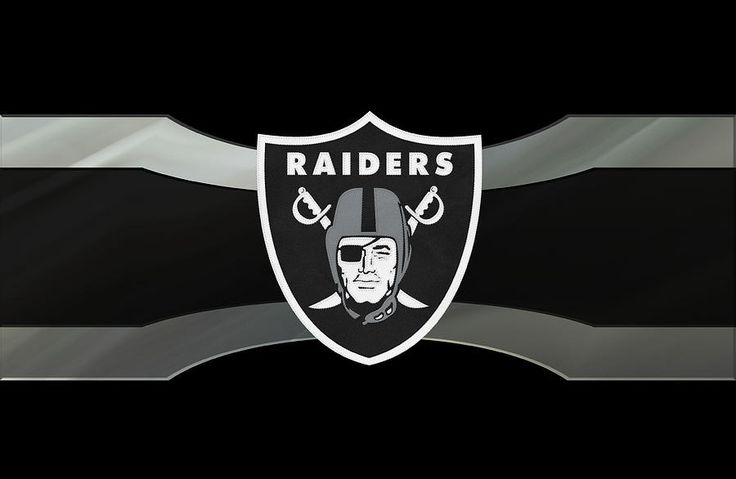 Computer Oakland Raiders Wallpapers, Desktop Backgrounds 900x586px Id