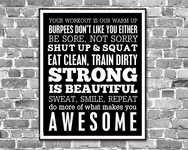 Quotes, Funny Workout Quotes Women. QuotesGram ~ inspiring fitness quotes