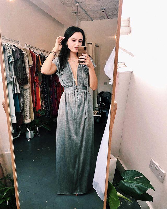 Venetia La Manna She Her On Instagram The Best Vintage Shops In London List Uk London Vintage Clothes In 2020 Fashion Vintage Shops Venetia