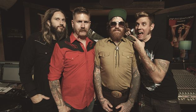 "Mastodon ""The Motherload"" - The Song of the Week for 10/13/2014"