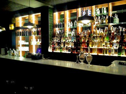 Always great for an aperitivo, Balius Bar provides a reason besides the beach to spend time in Barcelona's Poble Nou.