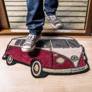 VW carpet
