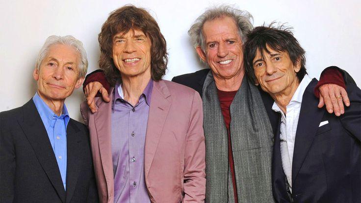 La storia di uno dei più grandi gruppi rock della storia, i Rolling Stones di Jagger e Richards: gli anni della droga, la crisi, fino alla recente reunion.