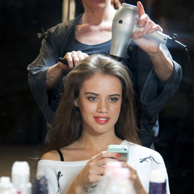 Comment faire un brushing comme chez le coiffeur