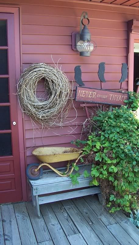 1000 images about front and back porch additions on for The country porch com