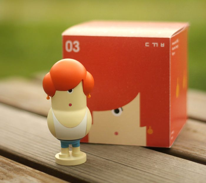 20 Toy Packaging Designs That Are Utterly Adorable