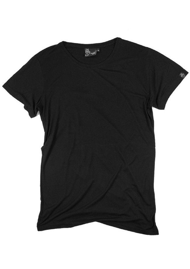 Slow fashion - mens bamboo t-shirt - Just Fashion