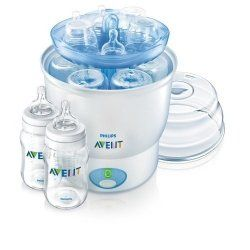 The best baby bottle sterilizer for you will depend on your needs and preference. There are two choices of baby bottle sterilizer. Firstly, microwave...