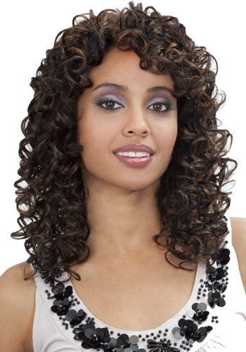 111 best beauty hair extensions wigs images on pinterest bobbi boss 100 human hair weave styleone sassy one p1b30 pmusecretfo Gallery