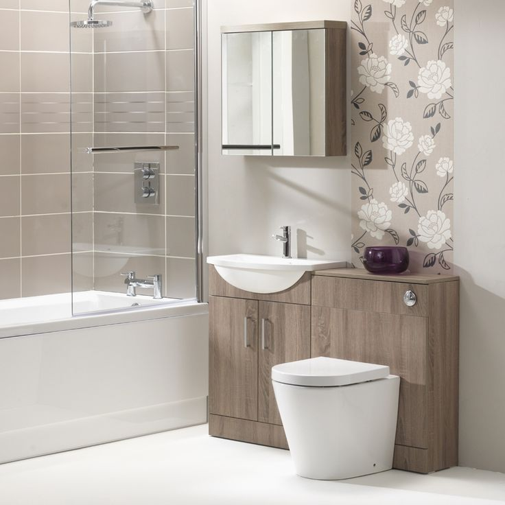 The 25 Best Toilet And Sink Unit Ideas On Pinterest