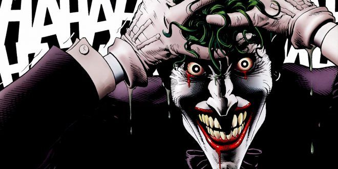 Batman: The Killing Joke (Trailer 1)