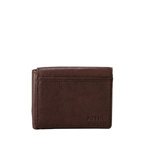 Ingram Execufold Color: BROWN Fossil. $35.00