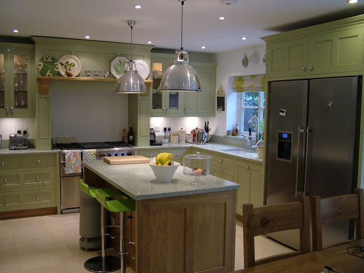 10 Best Images About Kitchen On Pinterest Tvs White Kitchen Cabinets And Range Cooker