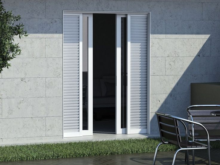 Premarco para ventanas correderas MAXIMA by Ermetika