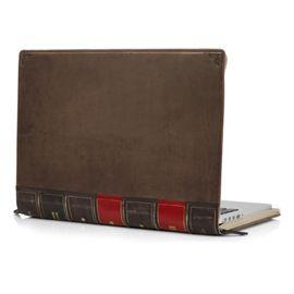 Funda BookBook de TwelveSouth para el MacBook Pro con pantalla Retina de 13 pulgadas  http://store.apple.com/xc/product/HFXU2ZM/A
