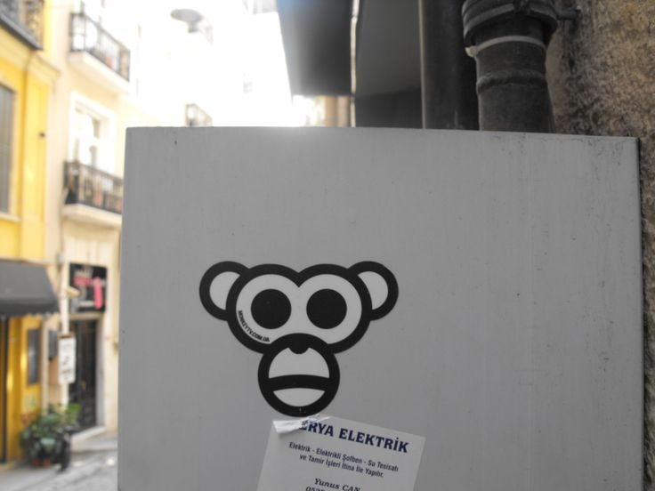 Monkey - Taksim