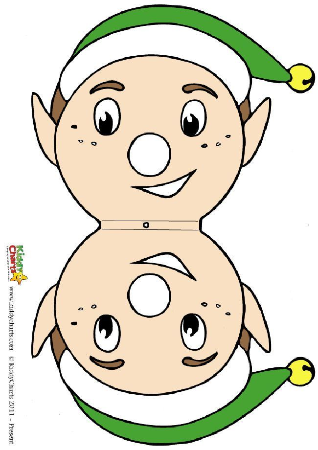 If you are looking for some cute ways to give your kids lollipops and Chupachups this Christmas, thenwhat about these? Perfect for hanging on the tree, or in a stocking, this Elf template works a treat for your treats!