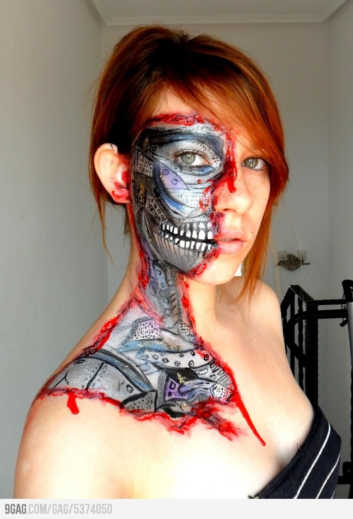 12 best Professional Make Up and Painting images on Pinterest ...