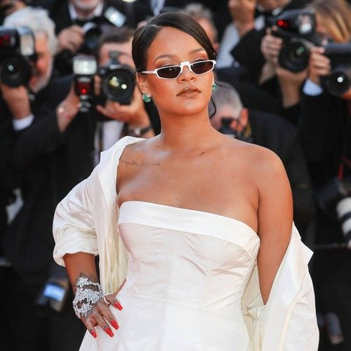 Rihanna vacations in Spain with new mystery man https://tmbw.news/rihanna-vacations-in-spain-with-new-mystery-man  Pop superstar Rihanna has turned up the heat while on vacation in Spain by locking lips with a new mystery man.Photos of the Umbrella hitmaker enjoying a steamy make-out session in a hot tub at a private luxury villa with the handsome brunette emerged online on Tuesday (27Jun17), sending fans into a frenzy.The snaps feature the sexy singer passionately kissing her bearded beau…