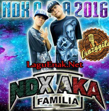 Download Lagu Hip Hop Jawa, Grup Musik Hip Hop NDX A.K.A ini merupakan salah satu dari sekian banyak grup musik asal Yogyakarta
