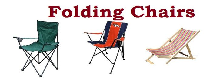 Looking for online range of folding chairs for seating purpose in home or outside the home then you have best alternate. www.cheapfoldingchairs.co.uk