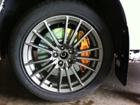 subaru impreza brake light switch replacement