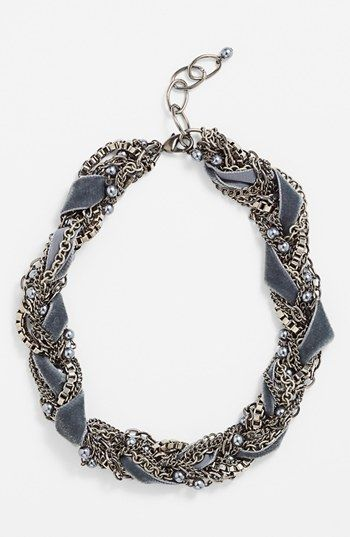 cool chain necklace