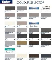 Image result for dulux colour palette