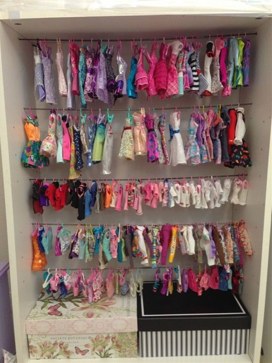 15 Clever Toy Organization And Storage Hacks