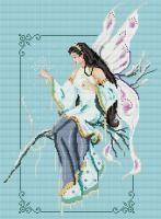 Winter Fairy Spirit