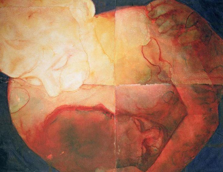 'Wound', Graham Dean