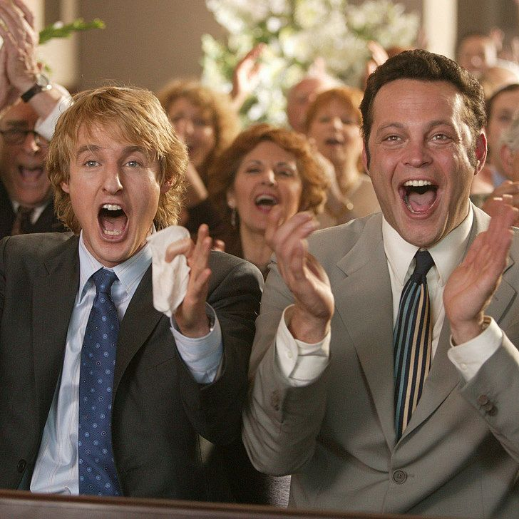 20 Lines From Wedding Crashers That You Still Use All the Time: This week marked the 10th anniversary of Wedding Crashers, which is both amazing and wildly depressing.