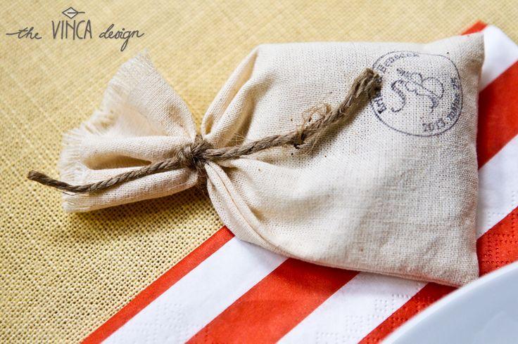 Vinca Design, rustic wedding, wedding favor, stamp // rusztikus esküvő, köszönőajándék, pecsét