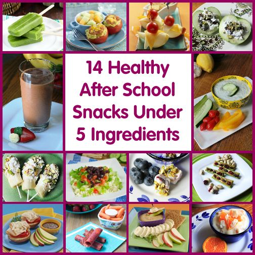 284 best 5 ingredients or less recipes images on pinterest recipes 14 healthy after school snacks with 5 ingredients or less who says after school forumfinder Image collections
