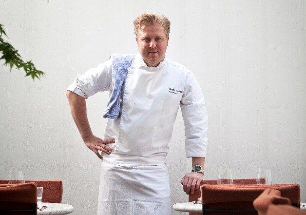 Drie recepten uit het kookboek van beste Vlaamse groentekok ... - Het Nieuwsblad: http://www.nieuwsblad.be/cnt/dmf20151026_01938817