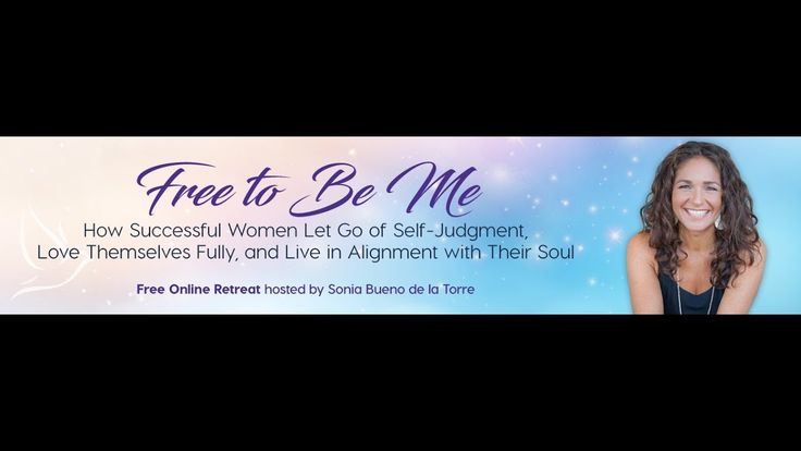 """Free to be Me"" Piodcast w/Host Sonia Buenode la Torre interviews Coach ..."