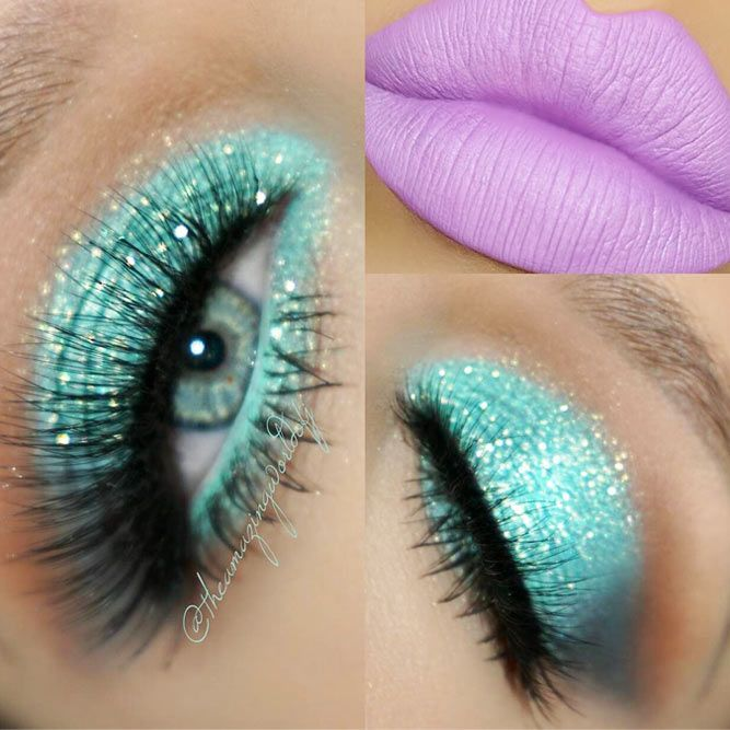80s Makeup Trends You Need To Differentiate Between 80s Makeup