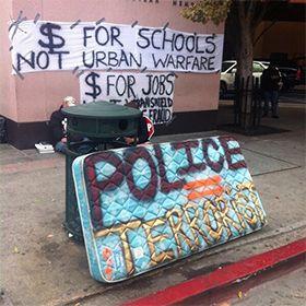 Urban Shield: Emergency preparedness training or police 'militarization'? | Twitchy