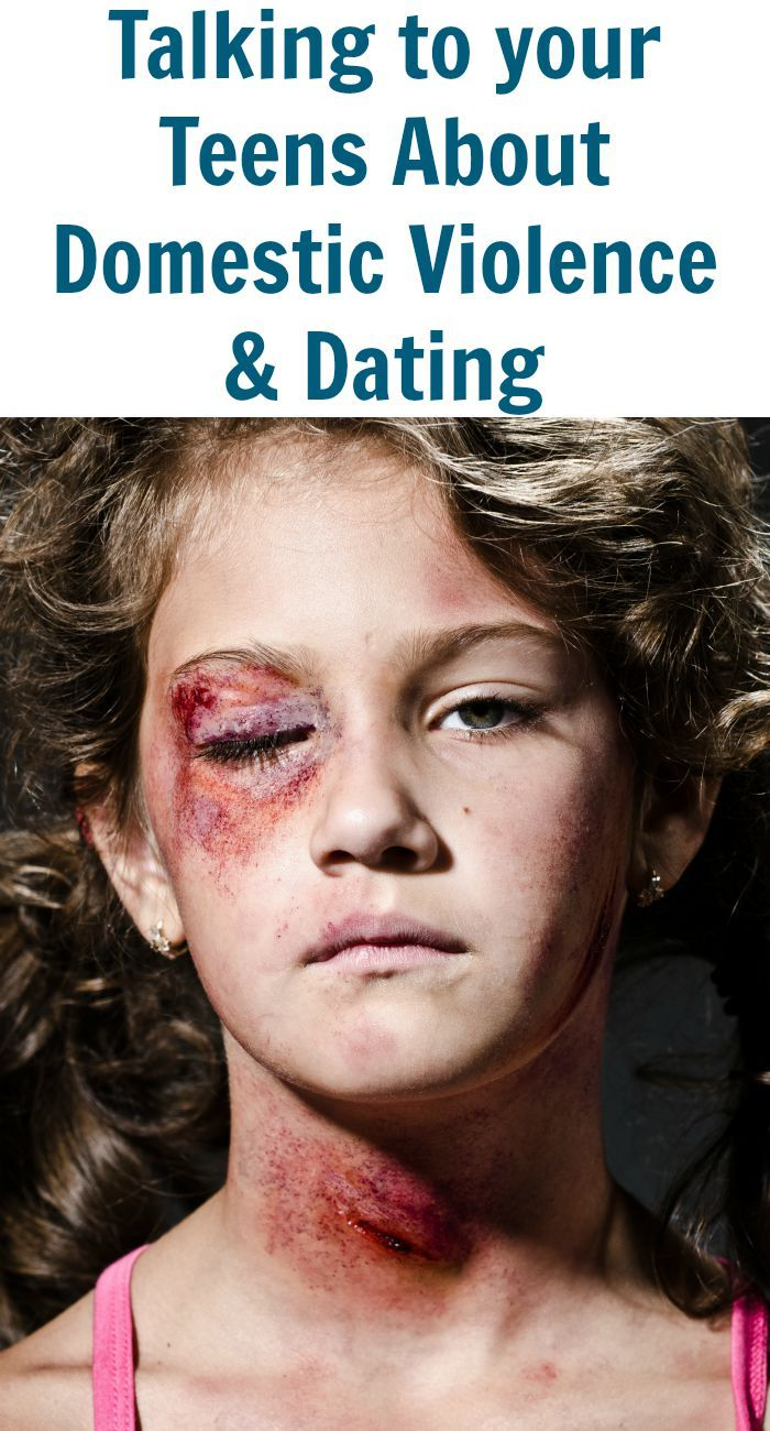 Teen dating violence texas