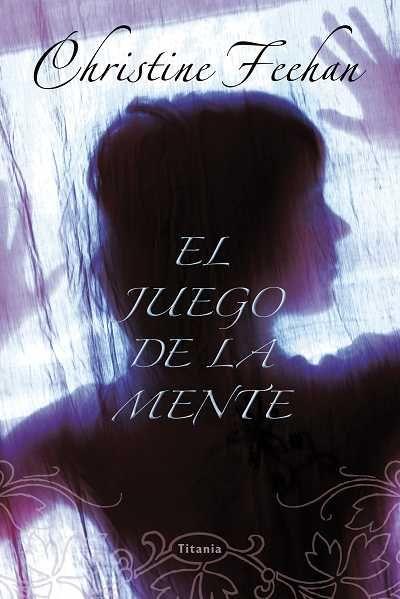 """""""SOLDADOS FANTASMA"""" #2 - El juego de la mente // Christine Feehan (Ediciones Urano)"""