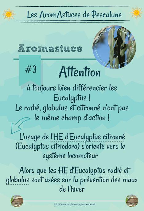 AromAstuce #3
